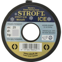 Леска Stroft GTM ICE 0,12mm 30m (Германия)