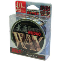 Леска SIMAGO WAX 0.185mm (Dark Green) 150m